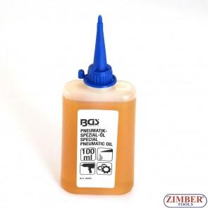 Масло за пневматични инструменти,100 ml (9460) - BGS technic