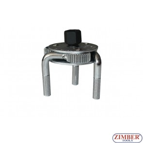 Ключ паяк за маслен филтър 65-120 mm, ZR-36OFW03A -ZIMBER TOOLS