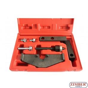 К-т за зацепване на двигатели BMW,  MINI COPPER W10B16AA (01-06), Cooper W10B16BA (01-06), Cooper S W11B16AA (02-06) - ZIMBER-TOOLS.