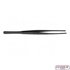 Пинсета - 200mm, ZK-822