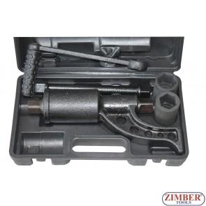 Камионджийски ключ за гуми - редукторен (RDR)