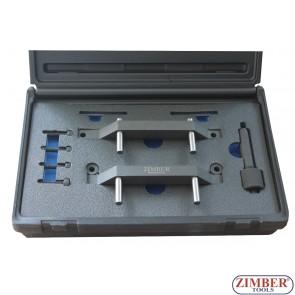 Под наем - К-т за зацепване двигатели JEEP GRAND CHEROKEE V6 CRD 3.0  - ZR-36ETTS263 - ZIMBER TOOLS