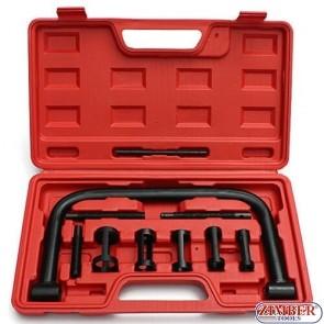 Скоба за клапани к-т 16 - 30 мм, ZT04A2078A -SMANN TOOLS