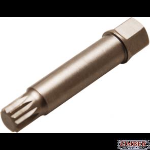 БИТ ЗА ДЕМОНТАЖ НА ШАЙБИТЕ НА АЛТЕРНАТОРИ  XZN) M10 x 64 mm (4248-3) - BGS technic.