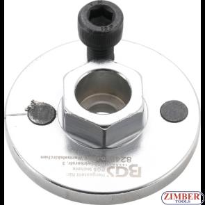 Инструмент за настройване на колянов вал VAG 5 Цил. - 8429 - BGS technic.