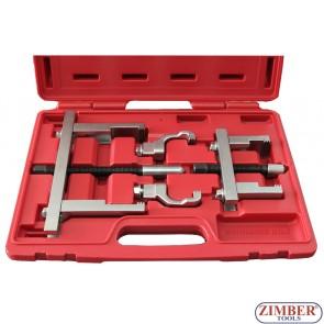 Универсален к-т инструменти за демонтиране на шайби, ZR-36UPPS- ZIMBER TOOLS.