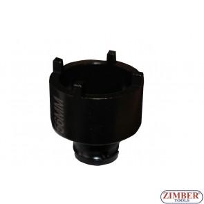 Вложка специална 33 mm - ZT-04B1081 -33- SMANN TOOLS.