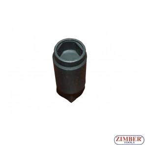 Вложка за разглобяване и сглобяване инжекционни помпи Bosch VE 12.6mm - ZR-41POBDIPSK - ZIMBER TOOLS.