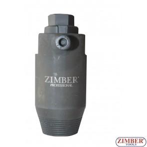 Инструмент за вадене на семеринги на разпределителните валове VAG 32-mm LONG - ZR-36VOSP32L - ZIMBER TOOLS