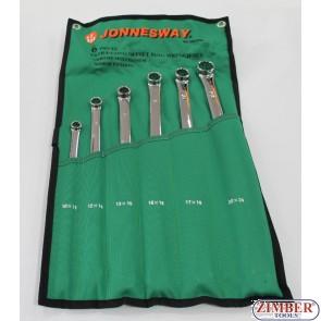 Ключове лули удължени к-т (W61106S) - JONNESWAY.