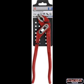 Water Pump Pliers | 240 mm-461- BGS technic-Brand: Kraftmann
