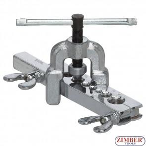 К-т за изработване на спирачни тръбички, ZR-35FTS02 - ZIMBER TOOOLS