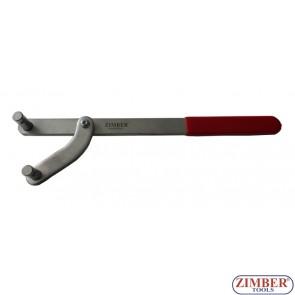 Инструмент за фиксиране на шайби (ZR-36CIPSHTT) - ZIMBER-TOOLS