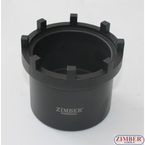 Вложка за главина на камион 8 зъба – SCANIA 420 (ZR-36GNS) - ZIMBER-TOOLS