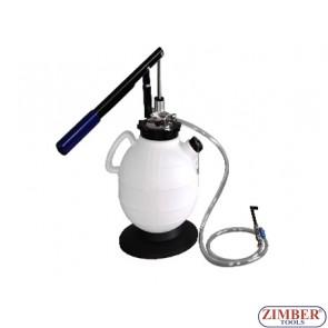Помпа за наливане на масло в трансмисии, диференциали - ZR-36TFS05 - ZIMBER TOOLS.