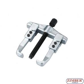 Скоба за лагери двураменна 80mm - ZIMBER-TOOLS, ZR-36UP2080