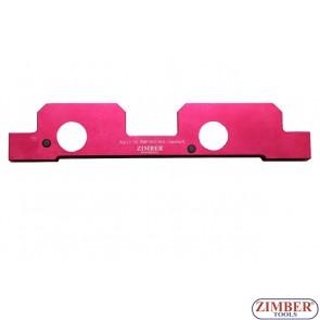 Синхронизатор за VANOS - BMW N53, N54 - ZR-41PETTB4701 - ZIMBER - TOOLS