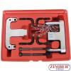 К-т за зацепване на двигатели Mercedes-Chrysler-Jeep - ZT-05165 - SMANN TOOLS