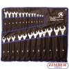 К-т ключове звездогаечни от 6-mm- 32 -mm, 25 части (1198) - BGS technic