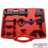 К-т за зацепване на двигатели - BMW M42, M60, M50, M52 - ZR-36ETTSB36 - ZIMBER-TOOLS