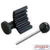 Инструменти за зацепване на дизелови двигатели  1.9T TDI-SD, VW, Audi, Seat, Skoda, ZR-36ETTS5901 - ZIMBER TOOLS