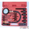 Компресомер за дизелови двигатели, ZK-865