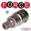 Бит на вложка с дупка М16, за пробката на скоростната кутия на Audi-VW- 34805516T - FORCE