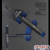 Комплект инструменти за подравняване на ангренажни капак и демонтаж на зъбно колело на ГНП Ford 1.8 TDdi / TDCi (9387) - BGS technic