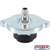 Адаптер за проверка на херметичността на радиатори за Mercedes-Benz Van (8514-9) - BGS technic