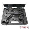 К-т за зацепване на двигатели на BMW, MINI - N47 N47S N57 N57S 1.6, 2.0,3.0 - ZR-36ETTSB92 - ZIMBER TOOLS.