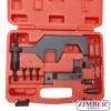 Комплект за зацепване на разпределителен вал BMW и Mini  N13 / N18,  ZT-04A2233 -SMANN -TOOLS