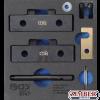 Инструмент за зацепване разпределителния вал на BMW M42, M50 (8747) - BGS technic