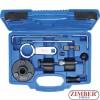 К-т за зацепване на двигатели VAG 1.6, 2.0 l CR TDI - 66200  - BGS technic
