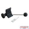 К-т за зацепване на двигатели  VW / Audi TDI A2/A3/A6 - ZR-36ETTS59 - ZIMBER TOOLS