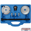 Комплект за монтаж и демонтаж на втулки на заден мост за  окачване for Fiat Stilo Bravo - ZT-04B2086 - SMANN TOOLS