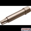 БИТ ЗА ДЕМОНТАЖ НА ШАЙБИТЕ НА АЛТЕРНАТОРИ Torx T 50 x 64 mm (4248-2) - BGS technic.