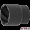 "Вложка екстрактор за отвиване на повредени болтове и гайки 24-mm. 1/2"" (5268-24) - BGS technic"