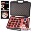 К-т за проверка на херметичността на радиатори 24 части, ZR-36URTK24 - ZIMBER-TOOLS.