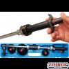 Вакуумен инструмент за изправяне на вдлъбнатини по купето на автомобили, ръчен (8703) - BGS technic